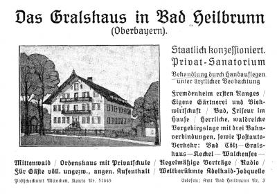 Gralshaus